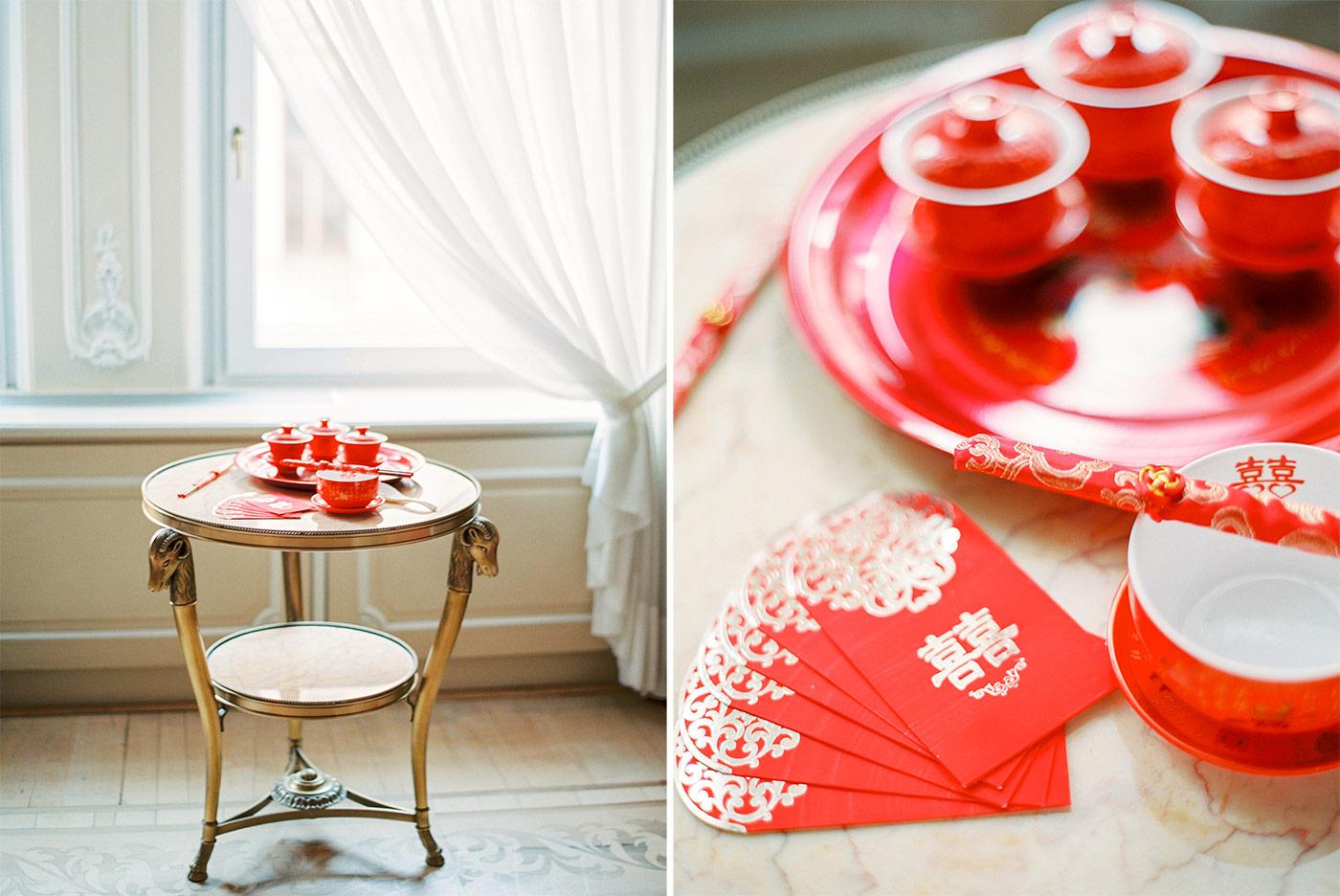 Hotel Imperial Vienna Hochzeit