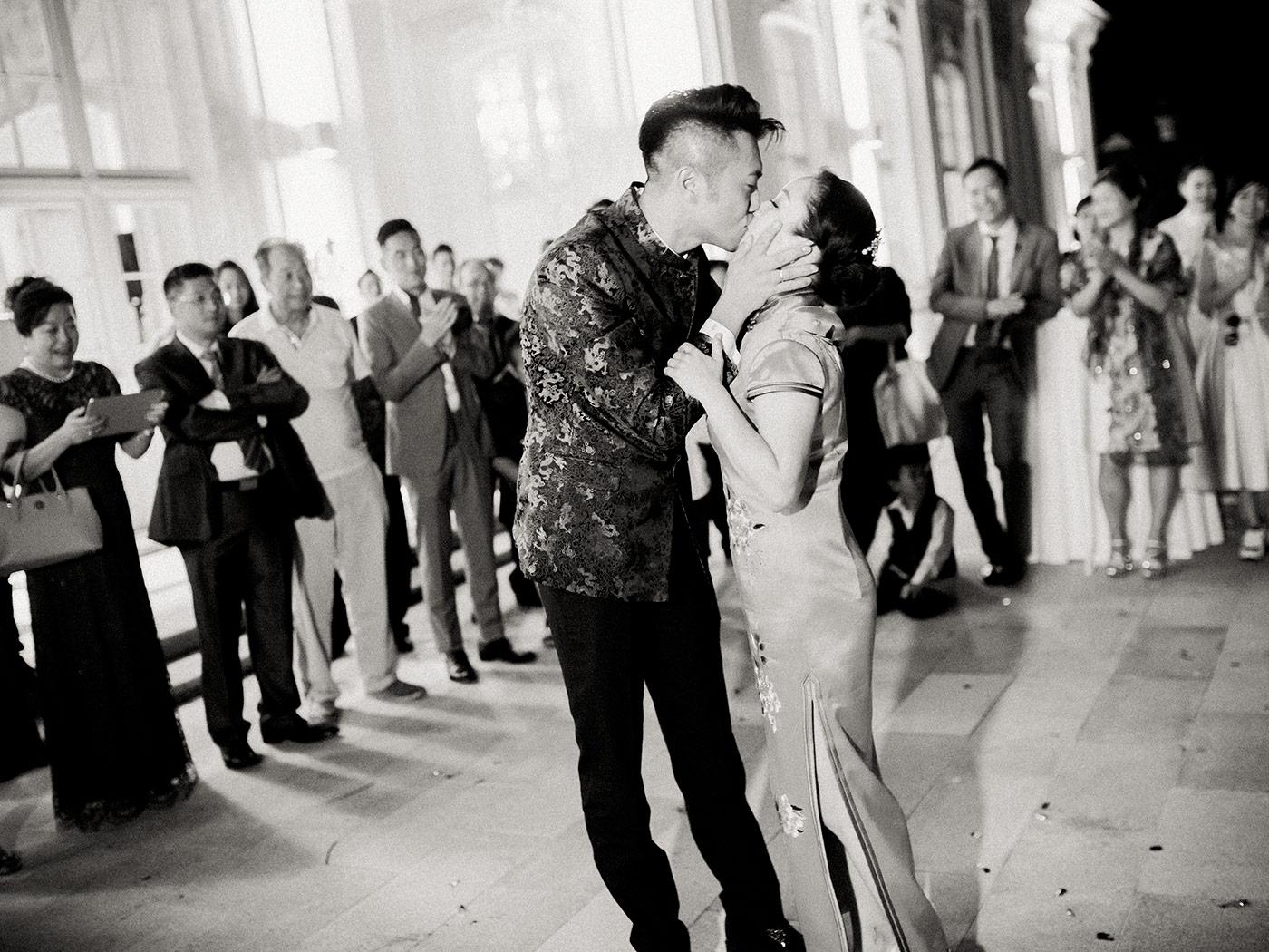 Conference Center Laxenburg Schlosspark Vienna Austria Wedding Photographer
