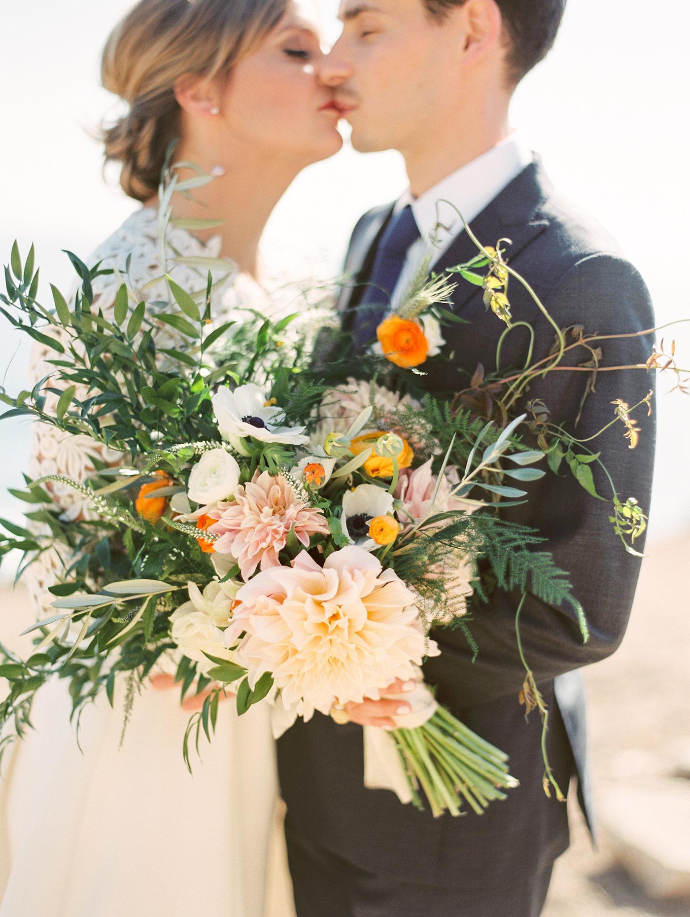 Avila Beach California Wedding Photographer