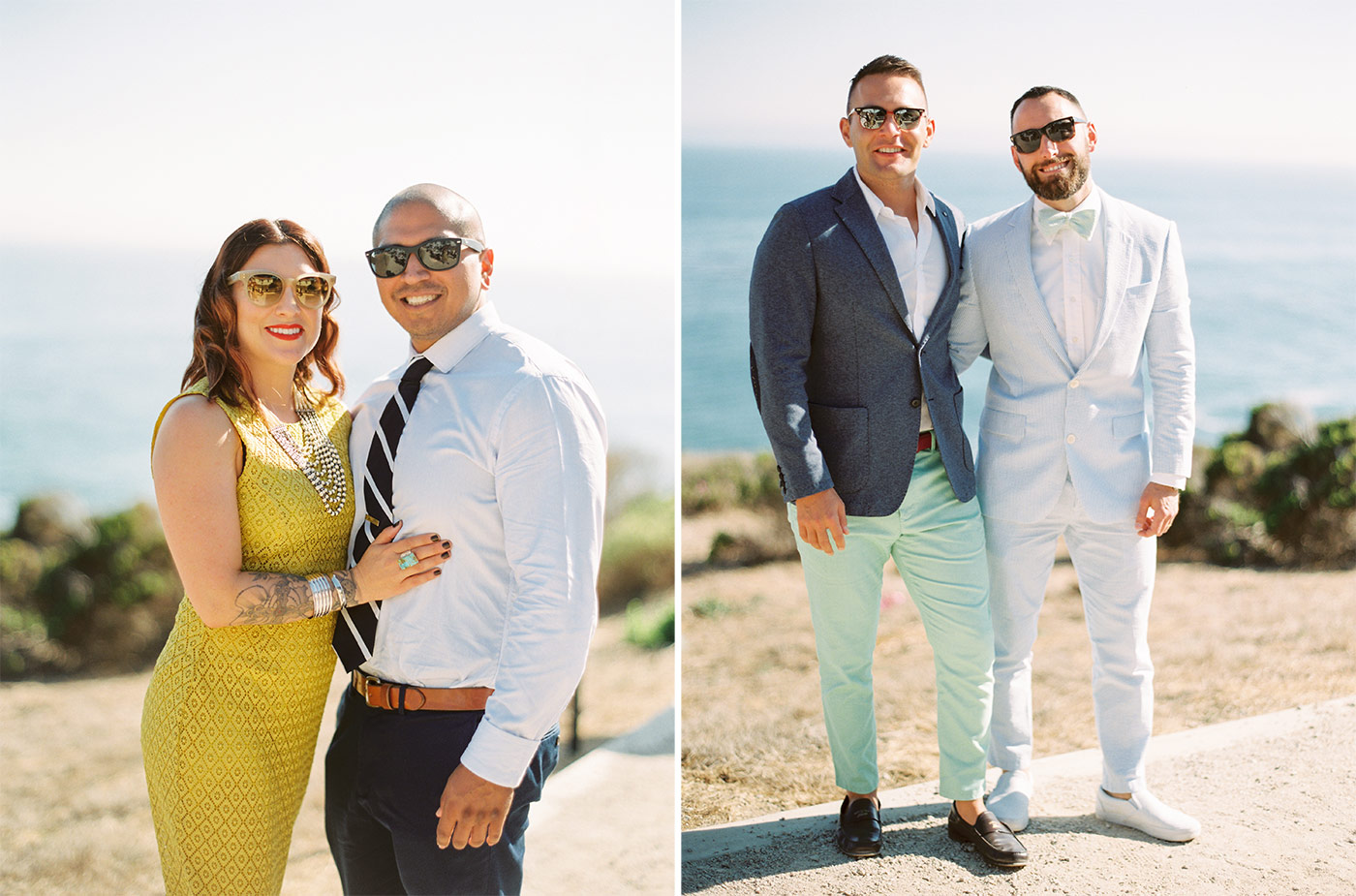 Avila Beach California Wedding Photographer