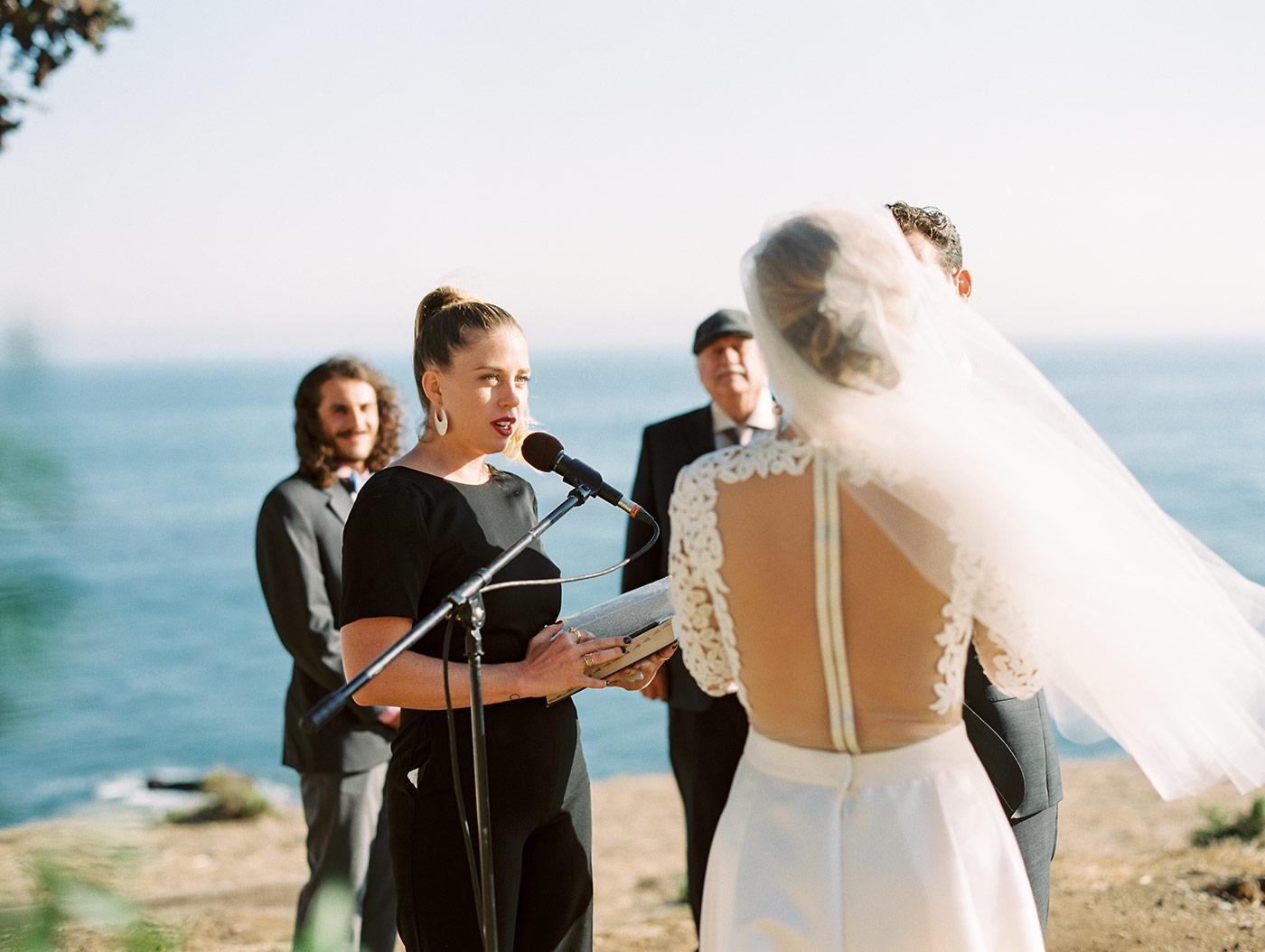 Point San Luis Lighthouse Wedding Photographer