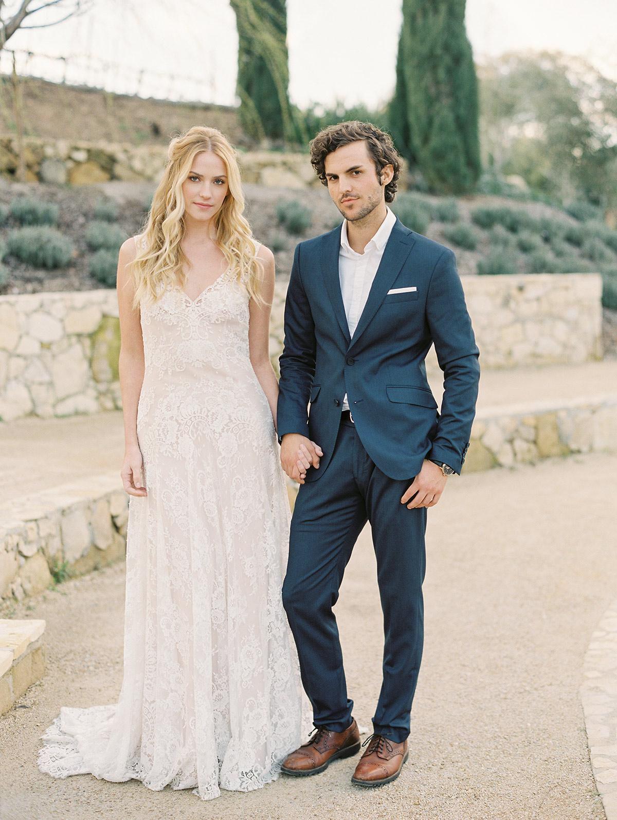 Terra Mia Paso Robles Wedding Ashley Ludaescher Photography