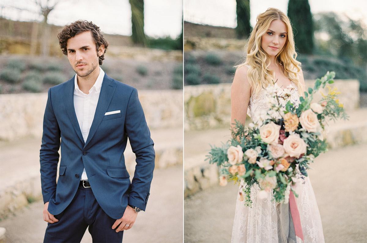 Terra Mia Wedding Paso Robles Ashley Ludaescher Photography