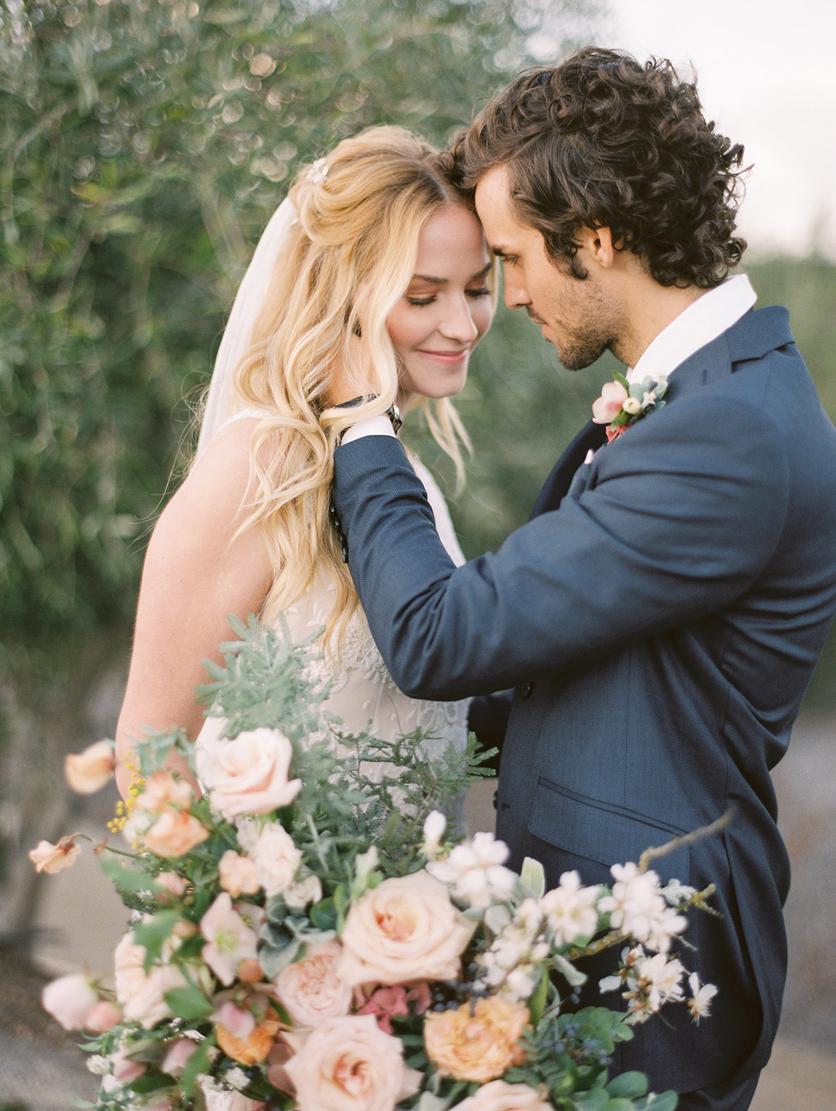 Terra Mia Paso Robles Wedding Ashley Ludaescher Photography