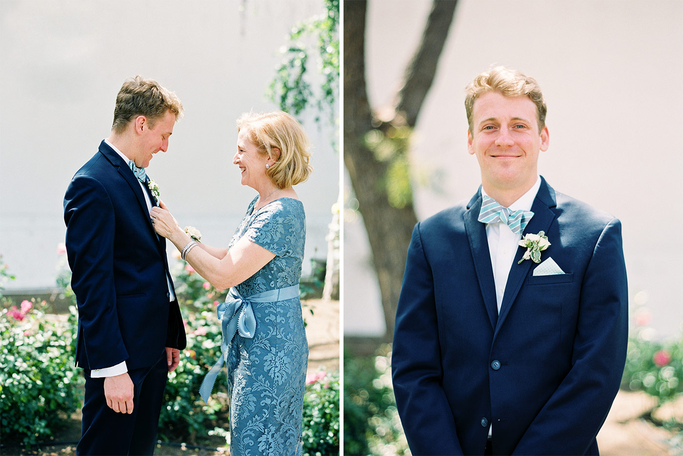 Fine Art Film Wedding Photographer San Luis Obispo California