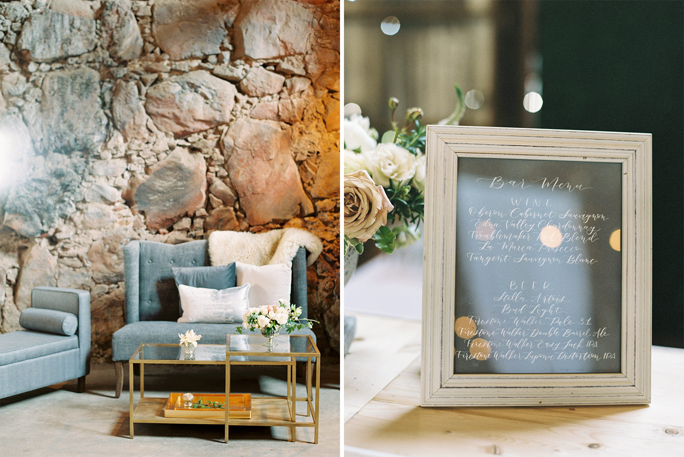 Santa Margarita Ranch Wedding Photographed by Ashley Ludaescher Photography