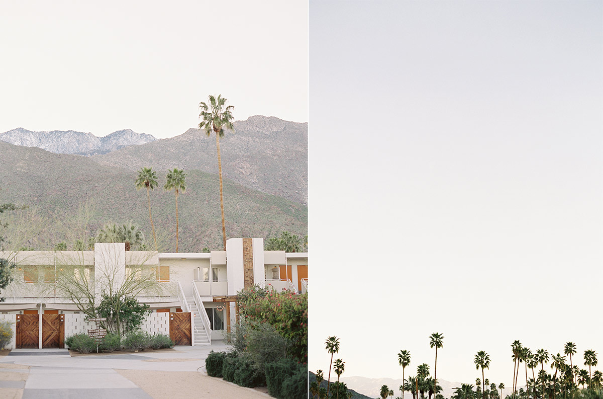 Ace Hotel Palm Springs Wedding Photographer