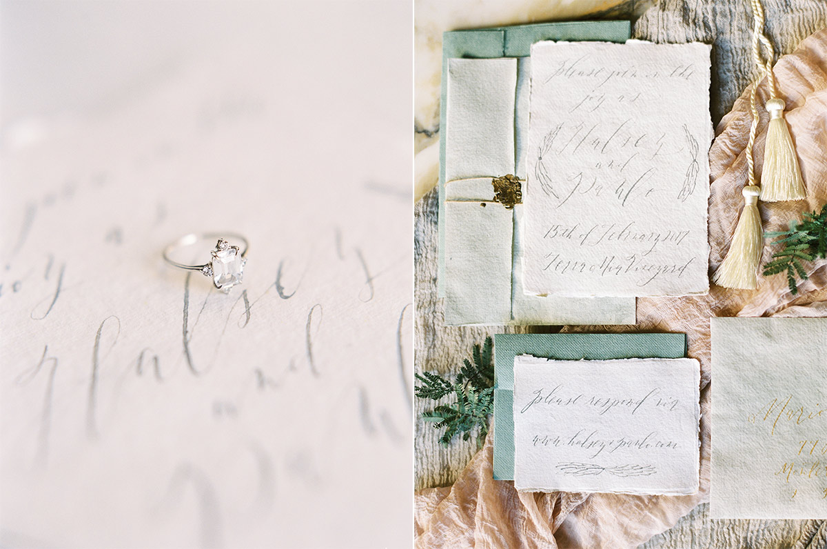 Terra Mia Wedding Paso Robles Photographer Ashley Ludaescher Photography