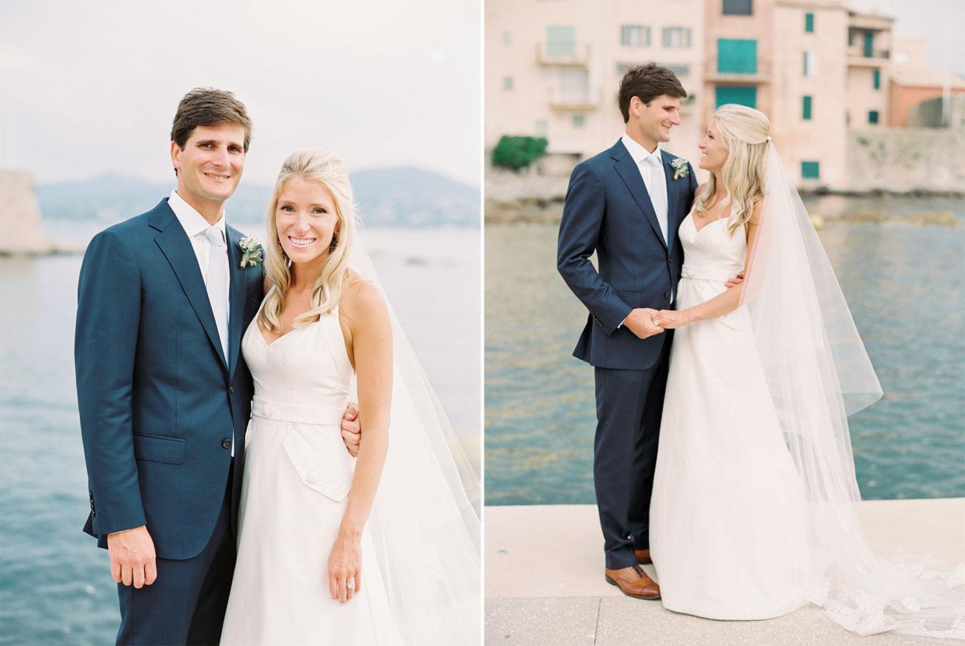 Saint Tropez Wedding Photographer French Riviera