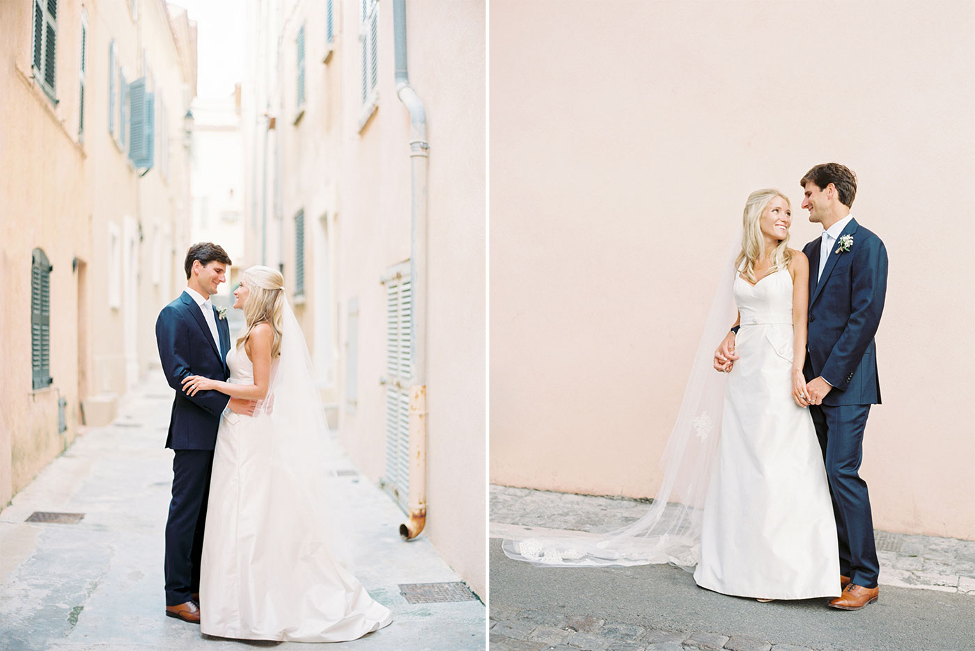 Saint Tropez Wedding Photographer French Riviera