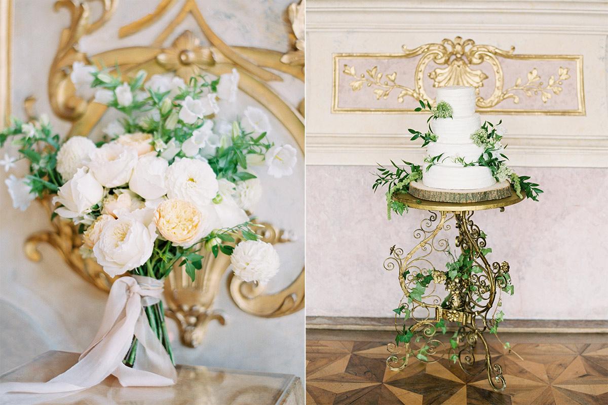 Schloss Eckartsau Castle Wedding Fine Art Film Photographer Vienna Austria