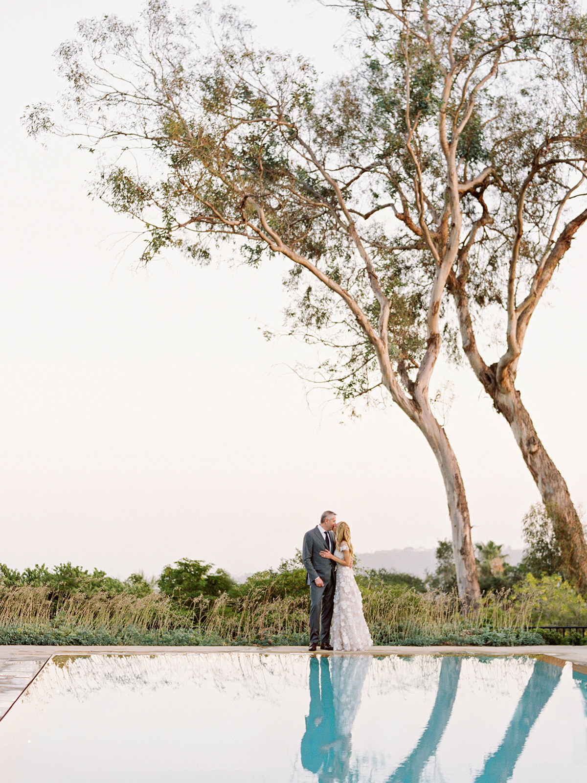 Belmond El Encanto Wedding Santa Barbara