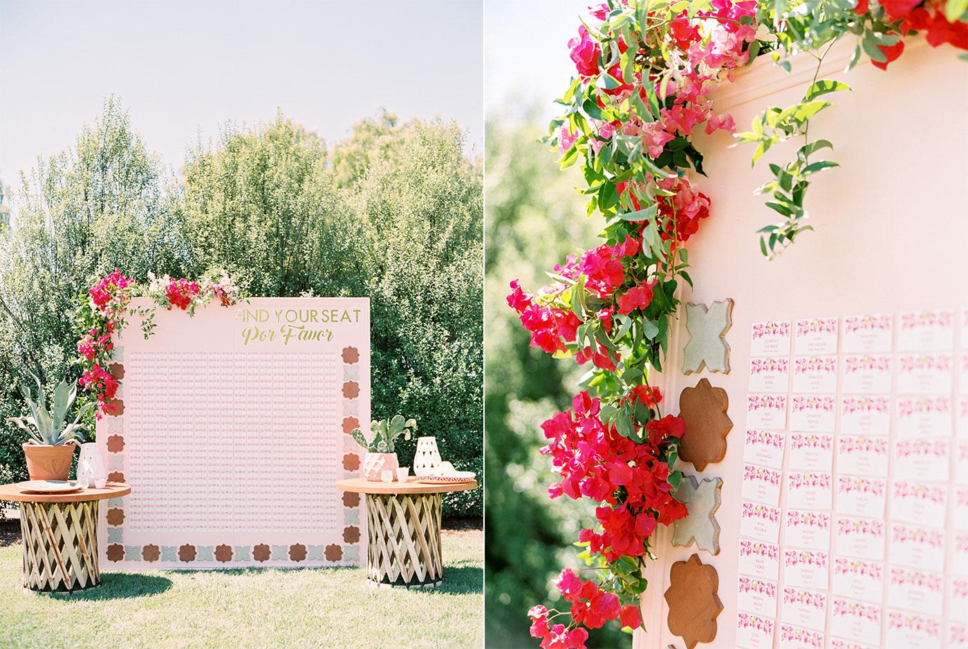 Mexico Inspired Greengate Ranch Vineyard Edna Valley Wedding Photographer San Luis Obispo
