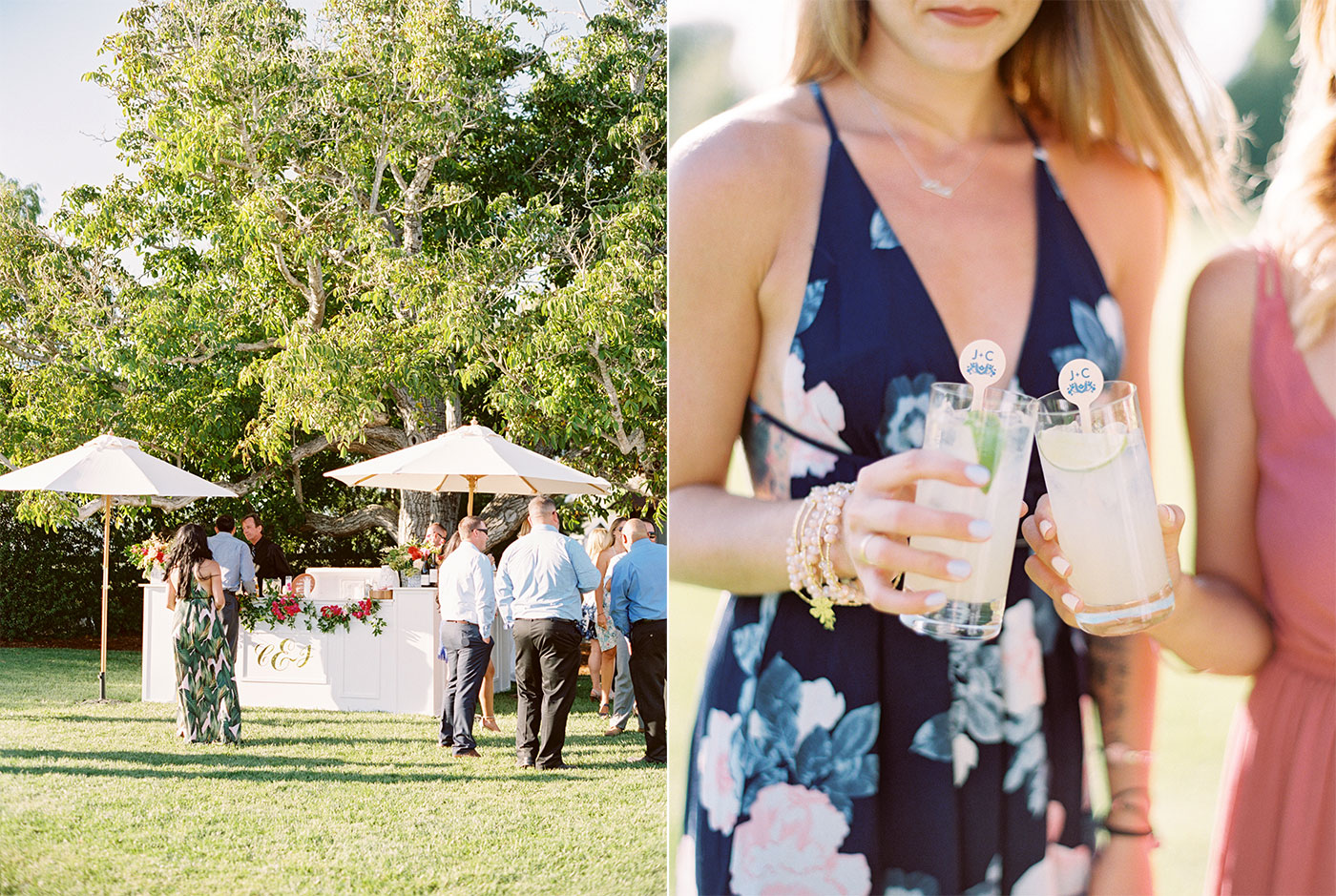 Colorful Chic Mexico Wedding Greengate Ranch Vineyard Edna Valley Wedding Photographer San Luis Obispo