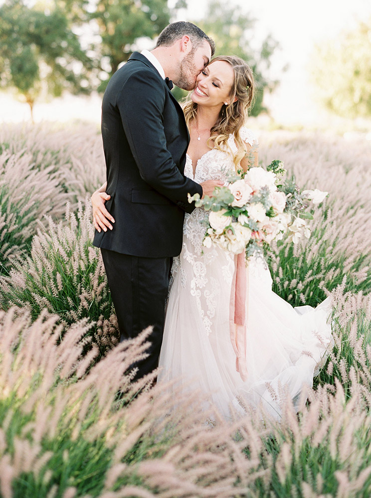 Greengate Ranch Vineyard Fine Art Wedding San Luis Obispo Photographer