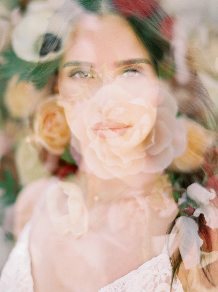 Sayulita Mexico Fine Art Film Wedding Photographer
