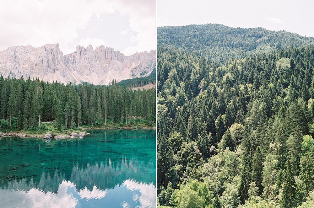 South Tyrol Travel Photography