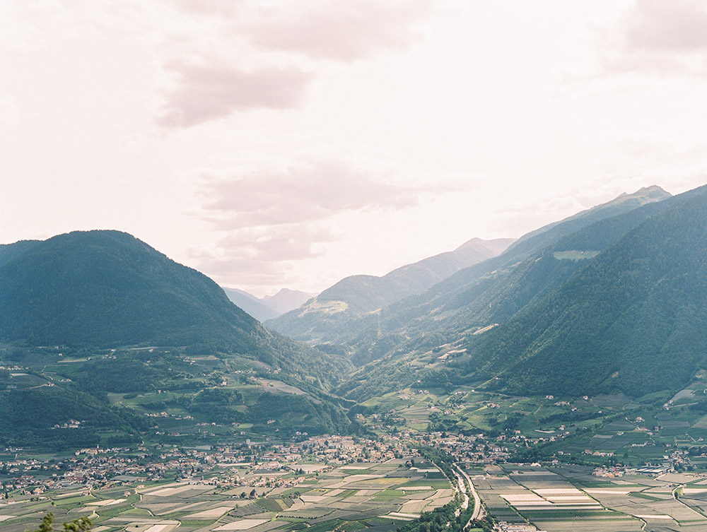 Merano Italy South Tyrol Travel Photography