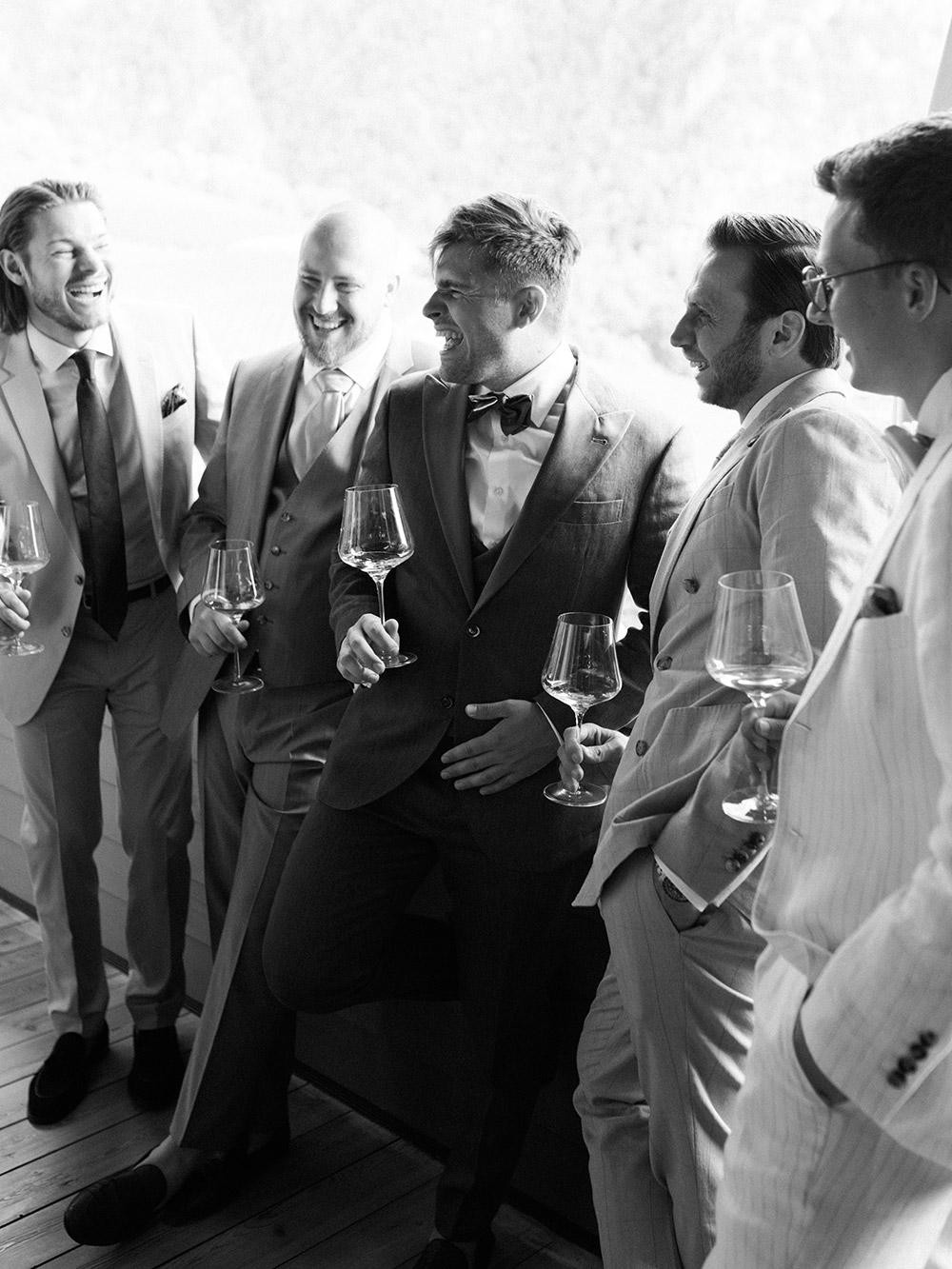 Castel Fragsburg South Tyrol Wedding Photography Italy